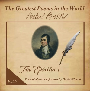 The Epistles I Front Cover 1424 x 1430