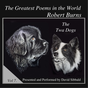 The Twa Dogs Front Cover 1422 x 1426